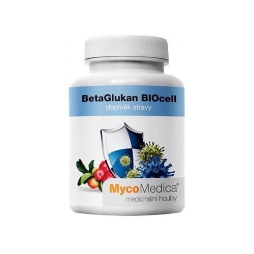 BetaGlukan BIOcell, 90 kapsula BioOrto.hr