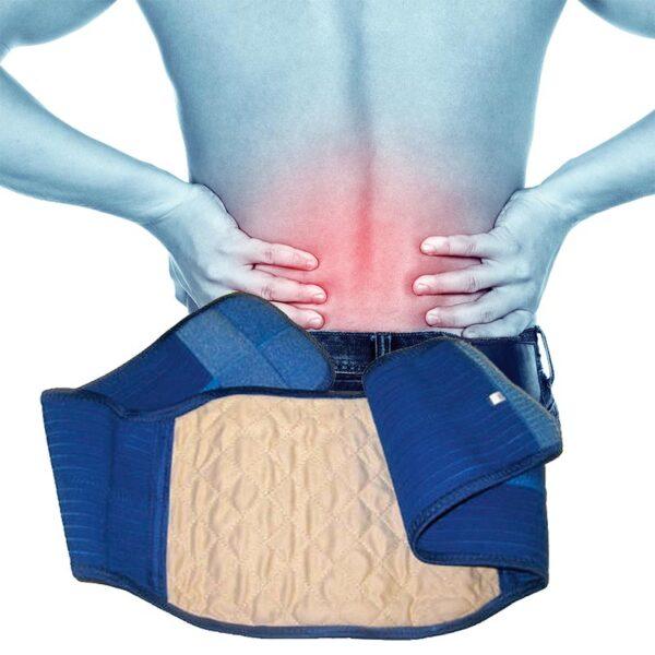 Magnetni pojas za donji dio leđa