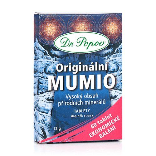 Mumyo - Shilajit BioOrto.hr