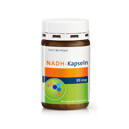 Nikotinamid NADH – vitamin B3 BioOrto.hr
