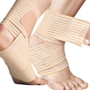 Za stopalo i skočni zglob