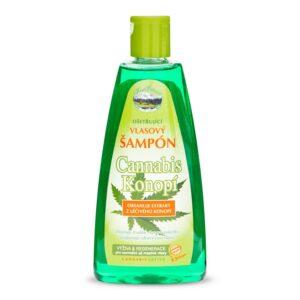 Šampon s konopljom BioOrto.Hr