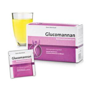 Glukomannan napitak za mršavljenje