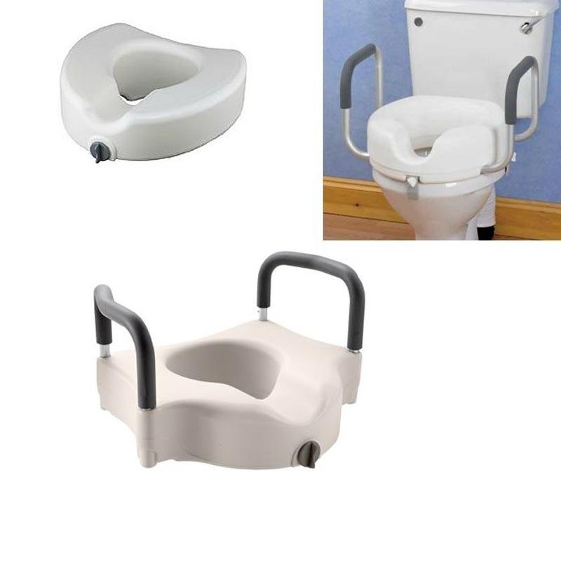 Toaletna povišenja