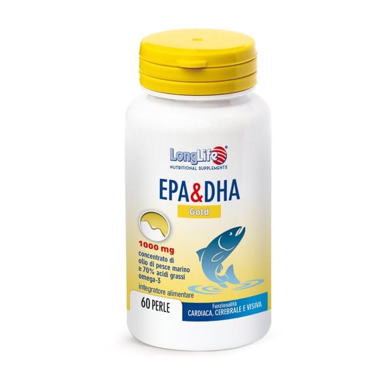 LongLife EPA_DHA Gold